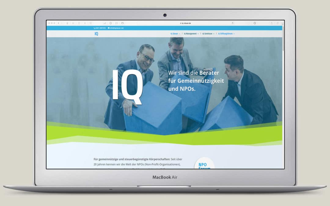 Web-Projektmanagement